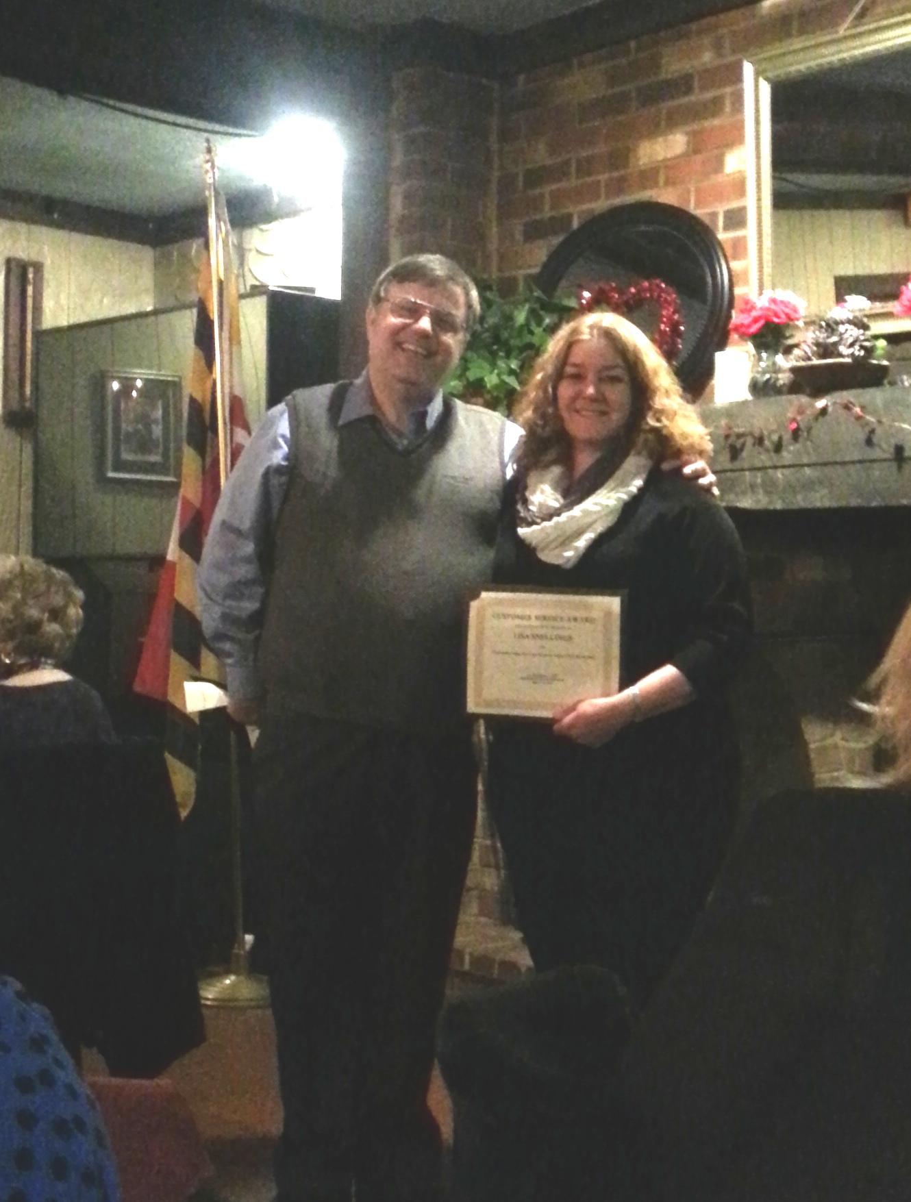 Lisa Award